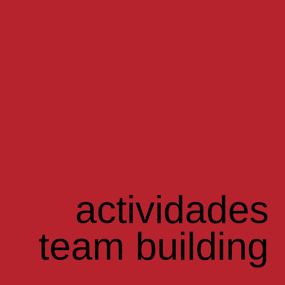 team building plaroig barcelona