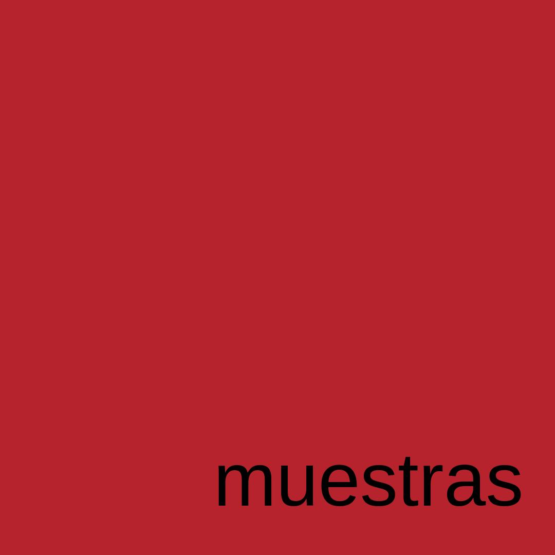 muestras pla roig barcelona