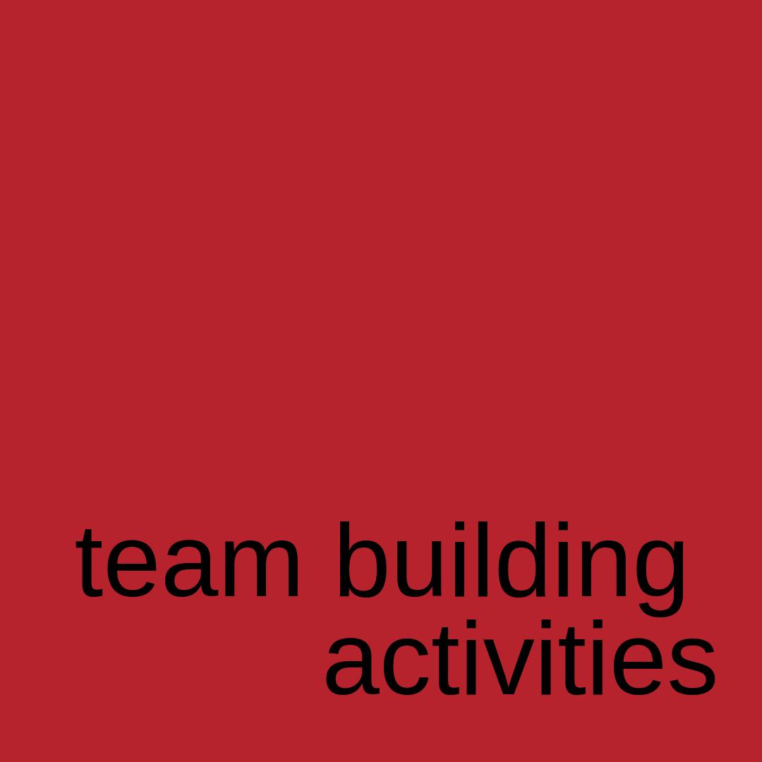 team building activities #barcelona