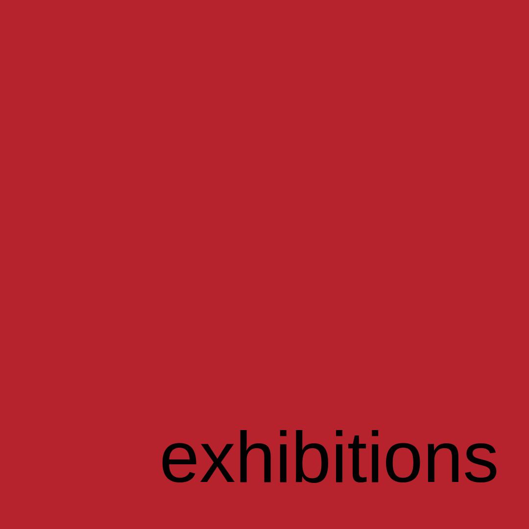 exhibitions @PlaRoig #Barcelona
