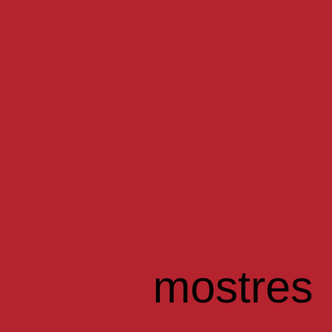 plaroig mostres