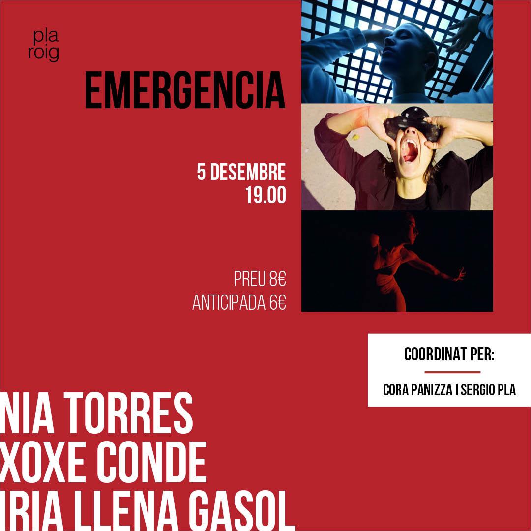 CAT_Emergencia II