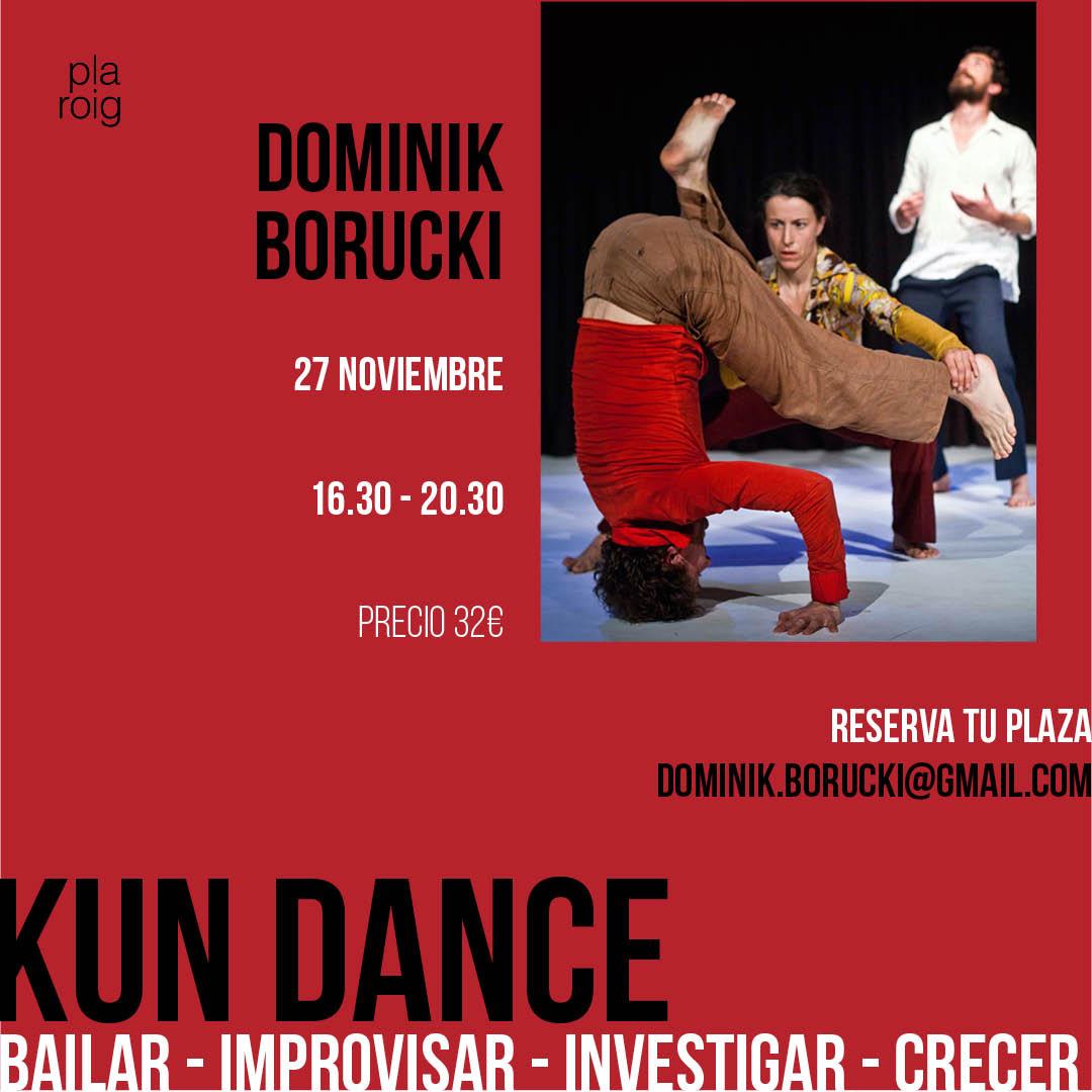 ESP_Kun dance noviembre nuevo