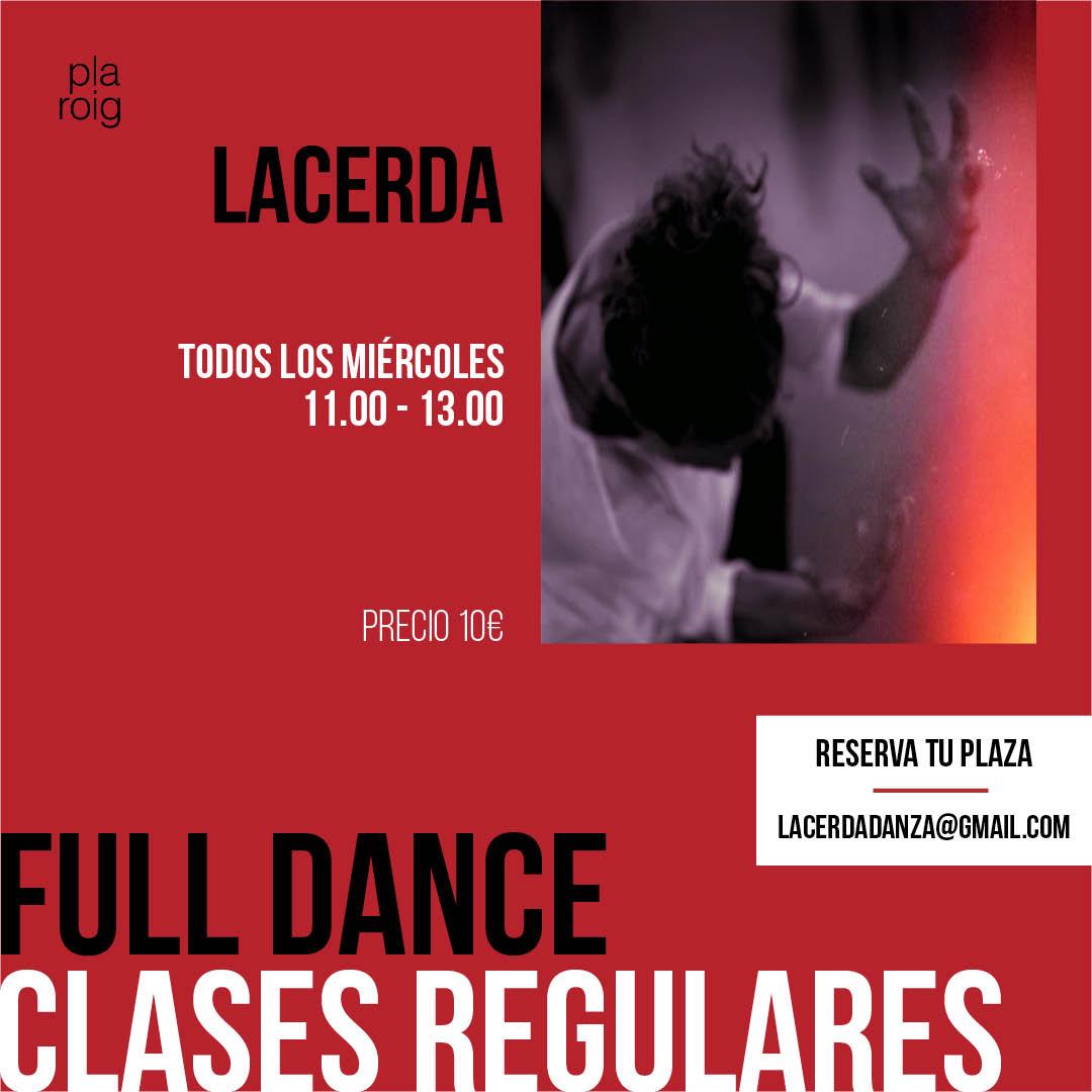 ESP_full dance nuevo horario
