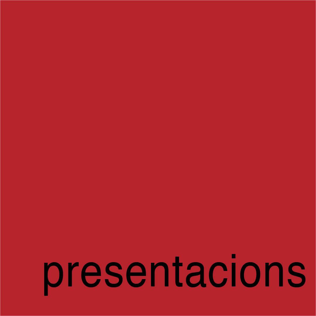 CAT_presentaciones web